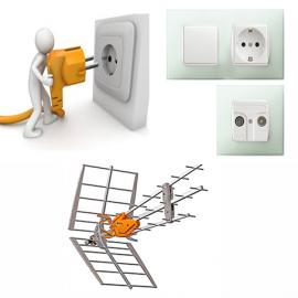 Material el ctrico decoled valencia - Interruptores y enchufes baratos ...