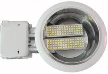 Bombillas G24 ideales para downlights