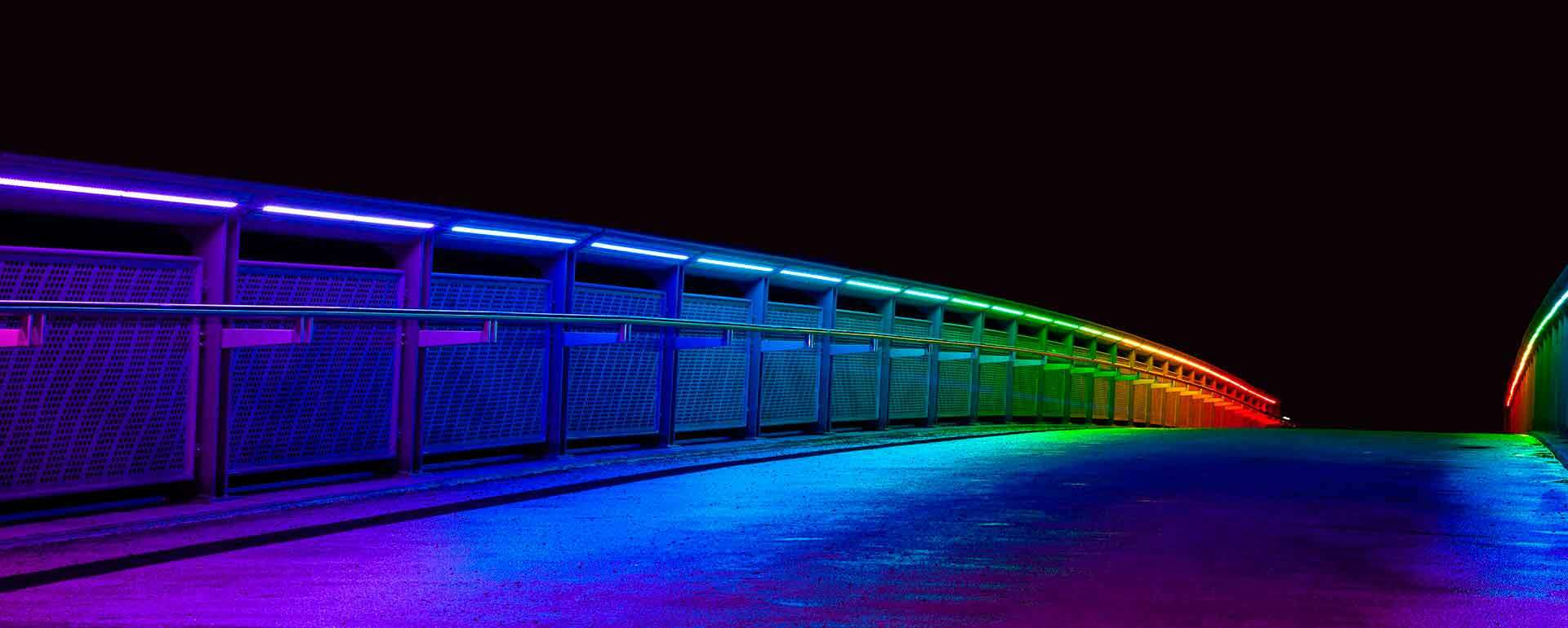 Tira LED Flex Neón LED