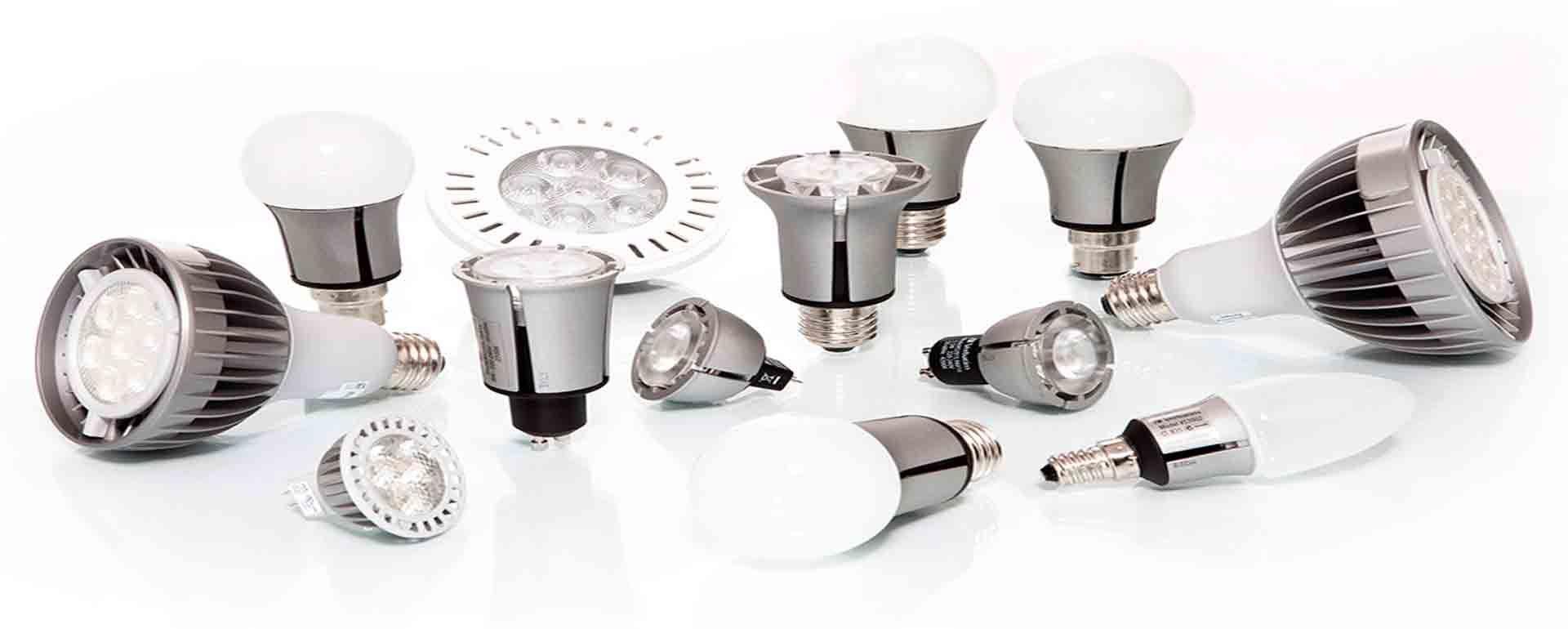10% descuento en todas nuestras bombillas LED